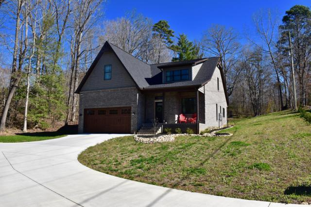 1271 Flatwood Rd, Sevierville, TN 37862 (#1073535) :: SMOKY's Real Estate LLC