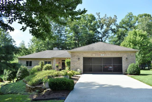 111 Forest View Drive, Fairfield Glade, TN 38558 (#1073537) :: Venture Real Estate Services, Inc.