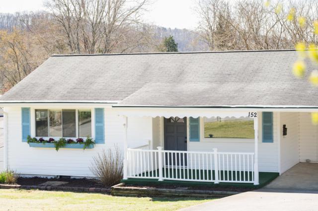 152 Beverly Circle, Oak Ridge, TN 37830 (#1073556) :: CENTURY 21 Legacy