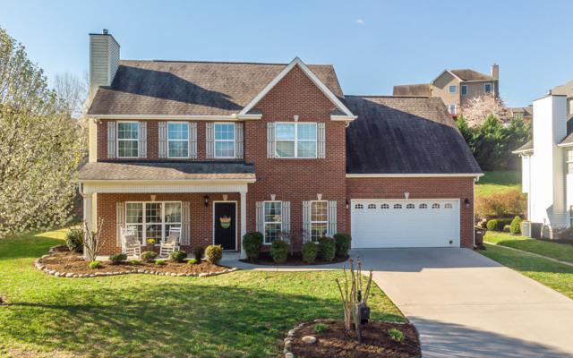 2610 Jessica Taylor Drive, Knoxville, TN 37931 (#1073557) :: CENTURY 21 Legacy