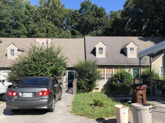 High Point Lane, Oak Ridge, TN 37830 (#1073575) :: CENTURY 21 Legacy