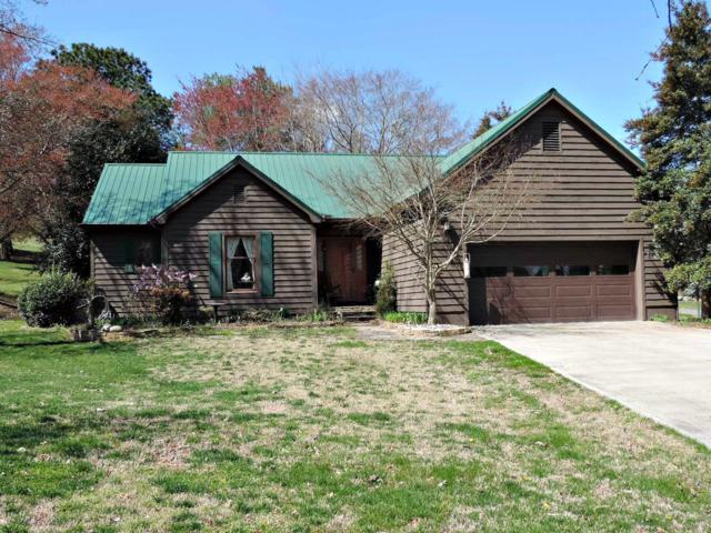 203 Back Nine Drive, Baneberry, TN 37890 (#1073613) :: Venture Real Estate Services, Inc.