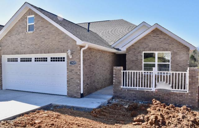 1925 Glacier Ave, Sevierville, TN 37862 (#1073629) :: The Terrell Team