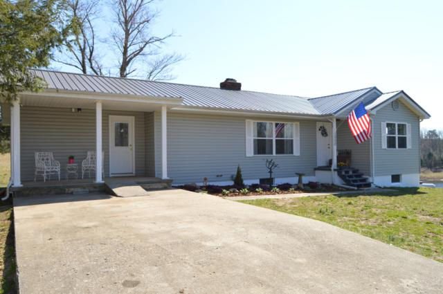 1500 Old Bean Shed Rd, Clarkrange, TN 38553 (#1073632) :: Shannon Foster Boline Group