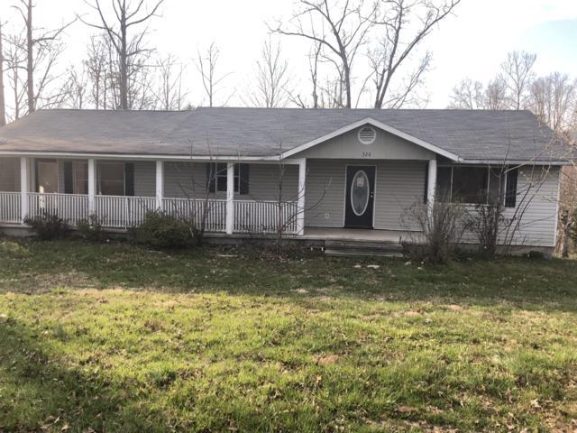 326 Hatmaker Ridge Rd, Jacksboro, TN 37757 (#1073636) :: CENTURY 21 Legacy