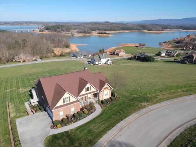 316 Serenity Overlook, Dandridge, TN 37725 (#1073642) :: Venture Real Estate Services, Inc.