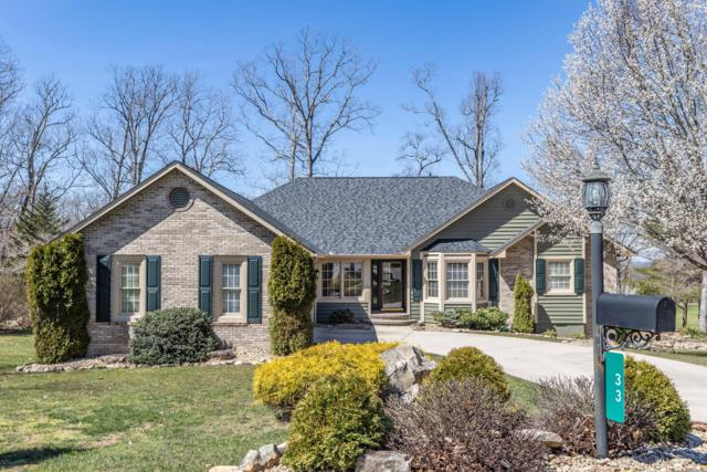 33 Creigmont Lane, Crossville, TN 38558 (#1073727) :: Venture Real Estate Services, Inc.