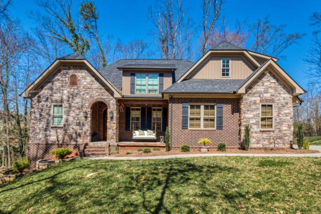 5505 Pinellas Drive, Knoxville, TN 37919 (#1073788) :: Venture Real Estate Services, Inc.