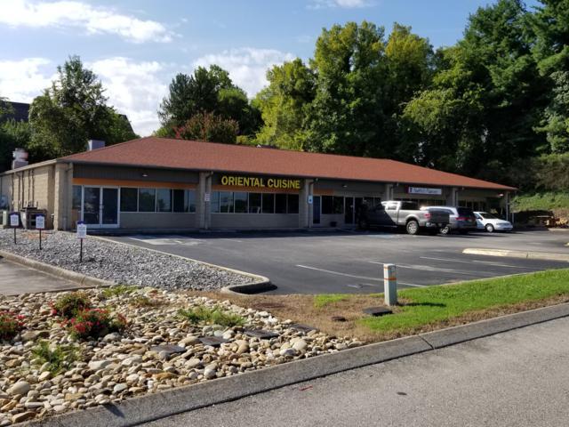 622 Condry Lane, Maryville, TN 37803 (#1073798) :: The Creel Group | Keller Williams Realty