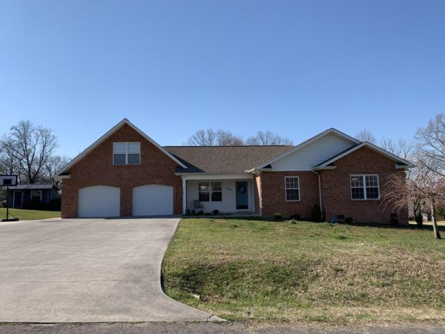 2209 Rogers Place, Sevierville, TN 37876 (#1073818) :: The Terrell Team