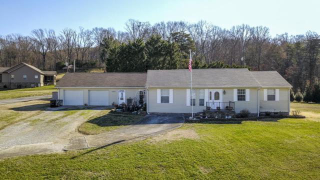 559 Dotson Memorial Rd, Maryville, TN 37801 (#1073855) :: The Creel Group | Keller Williams Realty