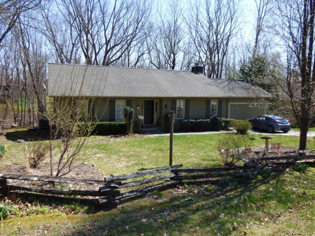 152 Sugarbush Circle, Fairfield Glade, TN 38558 (#1073858) :: CENTURY 21 Legacy