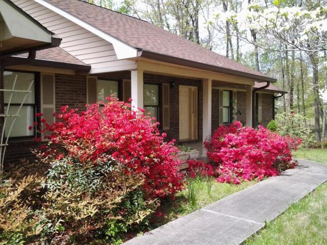 156 Woodland Drive, Rutledge, TN 37861 (#1073867) :: The Creel Group | Keller Williams Realty