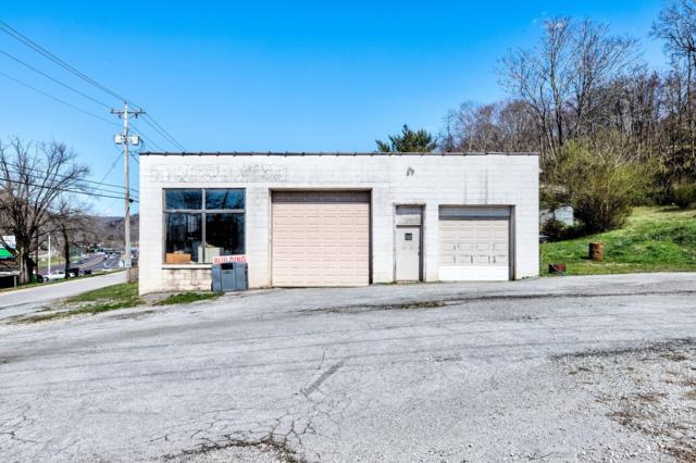 925 Cherry St, LaFollette, TN 37766 (#1073979) :: Venture Real Estate Services, Inc.