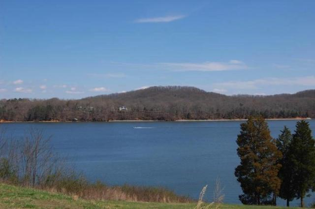 Lot 44 Serenity Drive, Harriman, TN 37748 (#1073992) :: Cindy Kraus Group | Realty Executives Associates