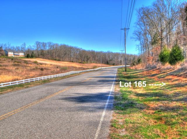 Lot 165 New Hope Rd, Rockwood, TN 37854 (#1074210) :: Venture Real Estate Services, Inc.