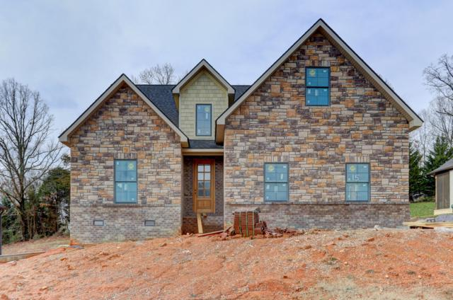 12545 Daisy Field Lane, Knoxville, TN 37934 (#1074277) :: Venture Real Estate Services, Inc.