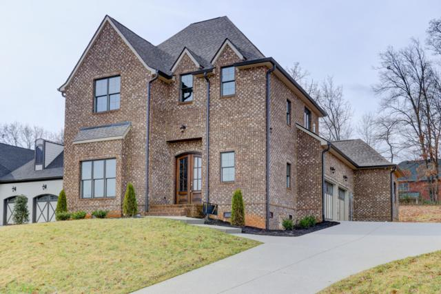 12533 Daisy Field Lane, Knoxville, TN 37934 (#1074284) :: Venture Real Estate Services, Inc.