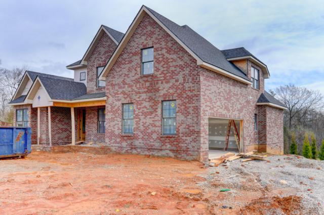 12436 English Laurel Lane, Knoxville, TN 37934 (#1074430) :: Venture Real Estate Services, Inc.
