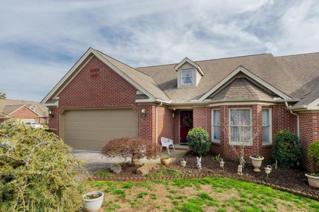 4361 Wallerton Court, Knoxville, TN 37938 (#1074457) :: The Creel Group | Keller Williams Realty