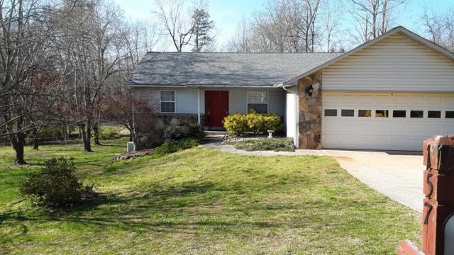 157 Oohleeno Way, Loudon, TN 37774 (#1074545) :: Venture Real Estate Services, Inc.