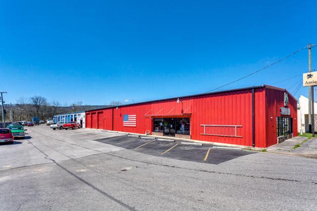 7901 Rhea County Hwy, Dayton, TN 37321 (#1074672) :: The Creel Group | Keller Williams Realty