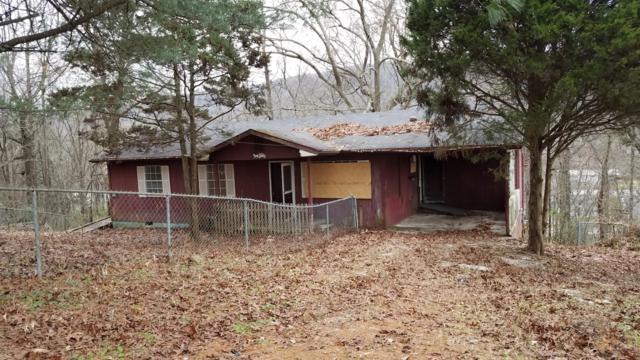 603 S Douglas Ave, Rockwood, TN 37854 (#1074675) :: The Creel Group | Keller Williams Realty