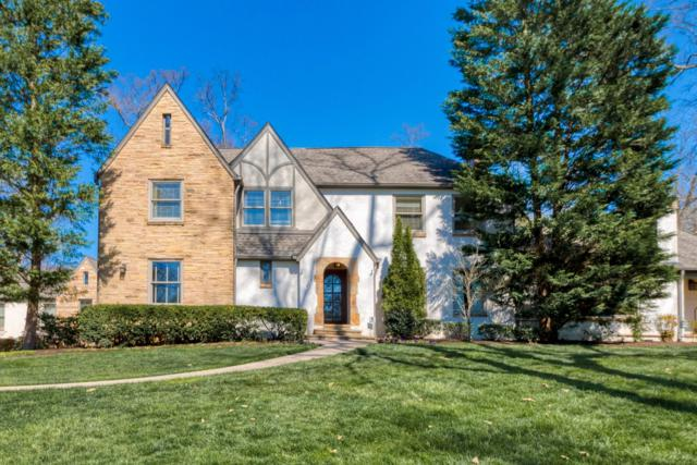 1528 Kenesaw Ave, Knoxville, TN 37919 (#1074688) :: The Creel Group | Keller Williams Realty