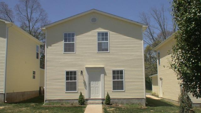 3924 Archibald Way, Knoxville, TN 37938 (#1074708) :: Billy Houston Group