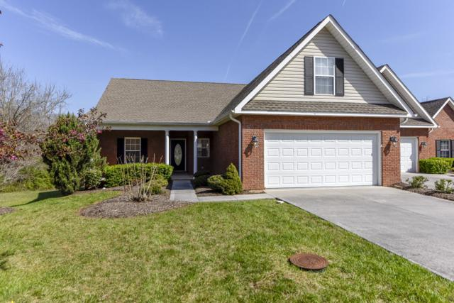4651 Oak Meadow Way #57, Knoxville, TN 37918 (#1074748) :: Billy Houston Group