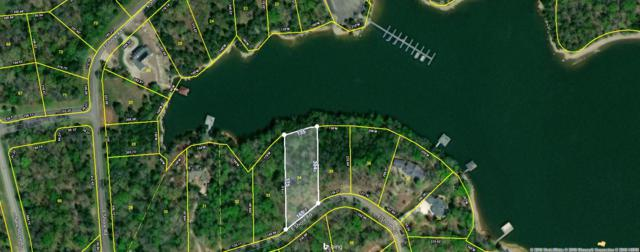 E Shore Dr, Lot 34, Rockwood, TN 37854 (#1074813) :: Venture Real Estate Services, Inc.