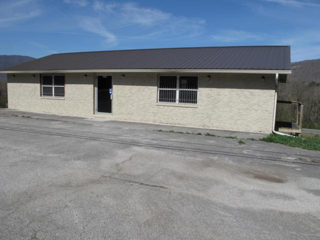 1140 Main St, Jacksboro, TN 37757 (#1074826) :: The Creel Group | Keller Williams Realty