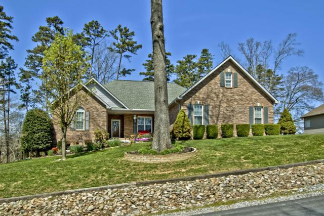 128 Tommotley Drive, Loudon, TN 37774 (#1074978) :: Venture Real Estate Services, Inc.
