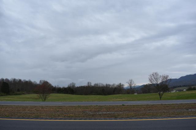Cumberland Gap Pkwy, harrogate, TN 37752 (#1075066) :: The Creel Group | Keller Williams Realty