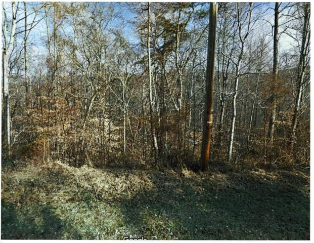 Lot 70 Grandpa's Ridge Rd, Sharps Chapel, TN 37866 (#1075090) :: Venture Real Estate Services, Inc.