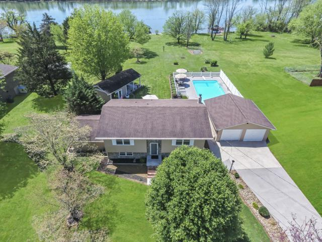 312 Lakeview Cove Drive, Loudon, TN 37774 (#1075280) :: Catrina Foster Group