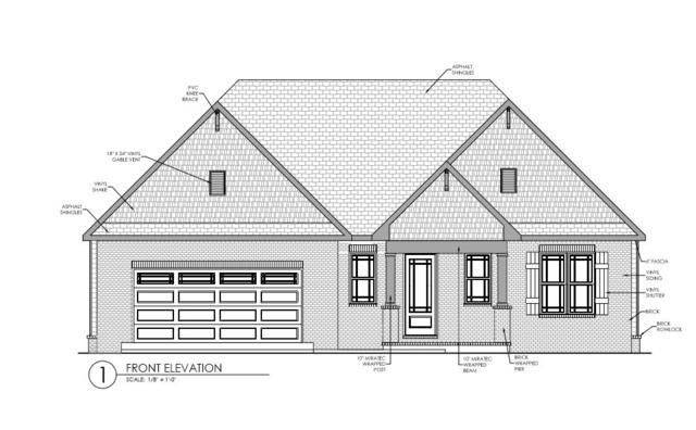 138 Oohleeno Way, Loudon, TN 37774 (#1075301) :: Venture Real Estate Services, Inc.