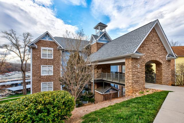 241 Pinnacle Point, Andersonville, TN 37705 (#1075431) :: The Creel Group | Keller Williams Realty