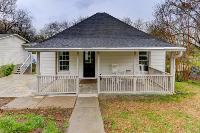 2306 Adams Ave, Knoxville, TN 37917 (#1075452) :: The Creel Group   Keller Williams Realty