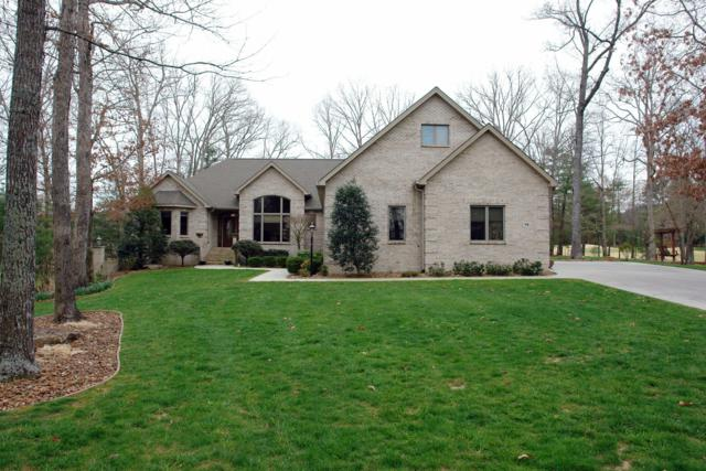16 Creek Court, Fairfield Glade, TN 38558 (#1075499) :: Venture Real Estate Services, Inc.