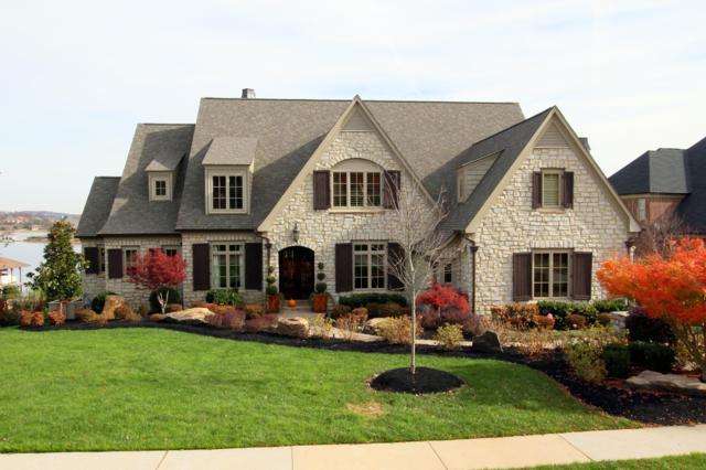 12423 Mallard Bay Drive, Knoxville, TN 37922 (#1075500) :: Shannon Foster Boline Group