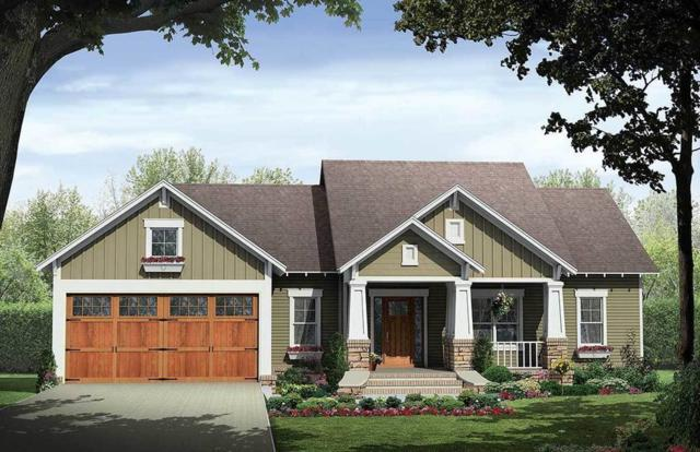 Crooked Creek Drive, Cookeville, TN 38506 (#1075542) :: Venture Real Estate Services, Inc.