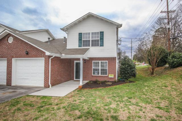 6813 Spring Glen Way, Knoxville, TN 37919 (#1075556) :: Billy Houston Group