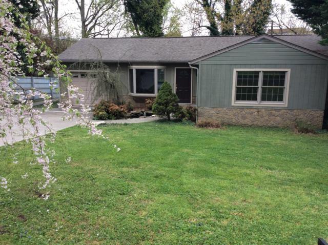 5808 Sunrise Drive, Knoxville, TN 37919 (#1075692) :: Venture Real Estate Services, Inc.