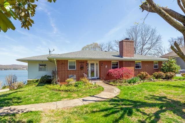 384 Hilltop Circle, Spring City, TN 37381 (#1075719) :: Venture Real Estate Services, Inc.