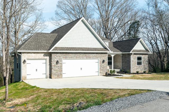 169 Elokwa Way, Loudon, TN 37774 (#1075759) :: Venture Real Estate Services, Inc.