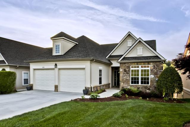 260 Morning Dove Drive, Vonore, TN 37885 (#1075878) :: Venture Real Estate Services, Inc.