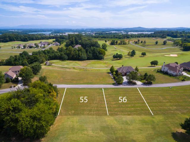Lot 55 Osprey Circle, Vonore, TN 37885 (#1075909) :: Venture Real Estate Services, Inc.