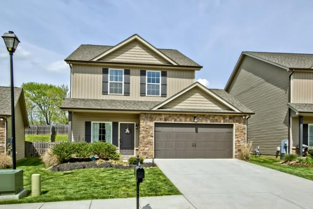 2735 Silent Springs Lane, Knoxville, TN 37931 (#1076005) :: Catrina Foster Group