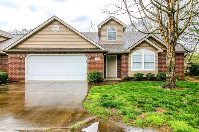509 Heming Way, Knoxville, TN 37912 (#1076020) :: Billy Houston Group